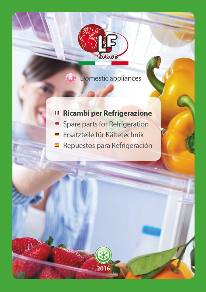 HOUSEHOLD REFRIGERATION