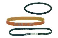Rod belts