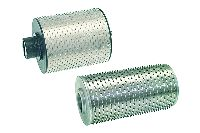 Rolls for graters and spares